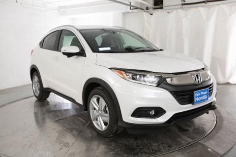 2019 Honda HR-V for sale in Austin, TX