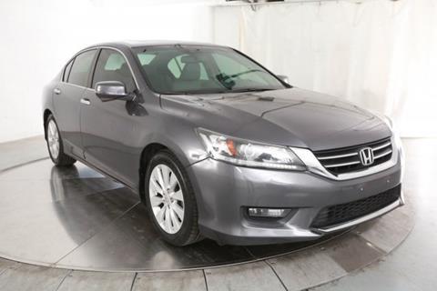 2014 Honda Accord for sale in Austin, TX