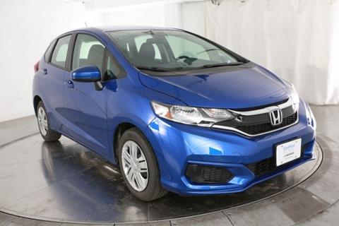 2019 Honda Fit for sale in Austin, TX