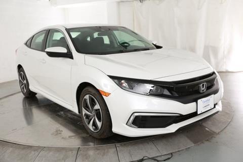 2019 Honda Civic for sale in Austin, TX