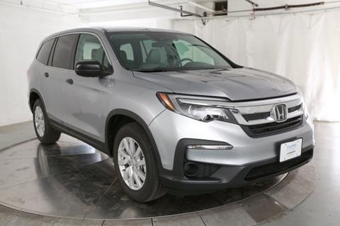 2019 Honda Pilot for sale in Austin, TX
