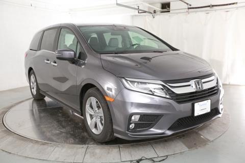 2019 Honda Odyssey for sale in Austin, TX