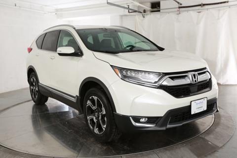 2018 Honda CR-V for sale in Austin, TX