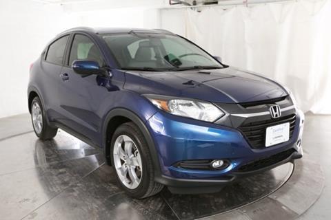 2016 Honda HR-V for sale in Austin, TX