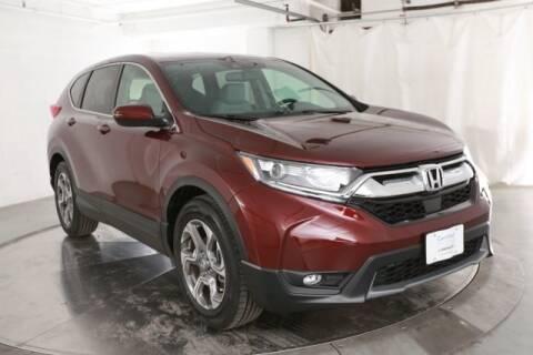 2019 Honda CR-V EX-L for sale at Continental Automotive Group First Texas Honda - First Texas Honda in Austin TX