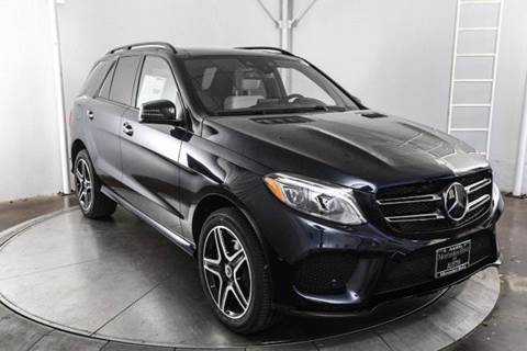 2017 Mercedes-Benz GLE for sale in Austin, TX