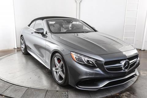 2017 Mercedes-Benz S-Class for sale in Austin, TX