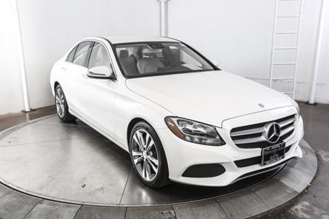 2017 Mercedes-Benz C-Class for sale in Austin, TX