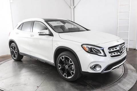 2018 Mercedes-Benz GLA for sale in Austin, TX