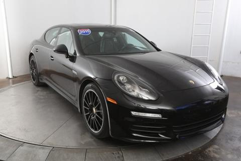 2015 Porsche Panamera for sale in Austin, TX