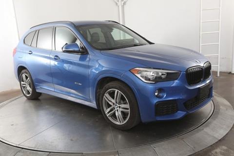 2016 BMW X1 for sale in Austin, TX