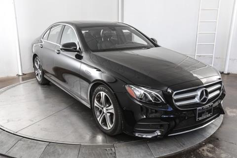 2018 Mercedes-Benz E-Class for sale in Austin, TX