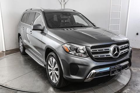 2017 Mercedes-Benz GLS for sale in Austin, TX