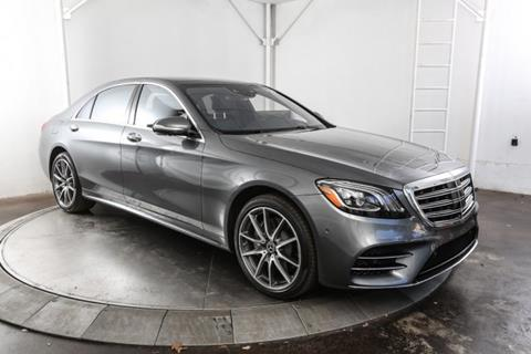 Mercedes benz s class for sale in austin tx for Mercedes benz of austin austin tx