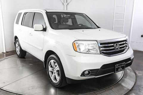 2013 Honda Pilot for sale in Austin, TX