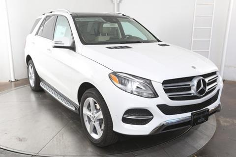 2018 Mercedes-Benz GLE for sale in Austin, TX