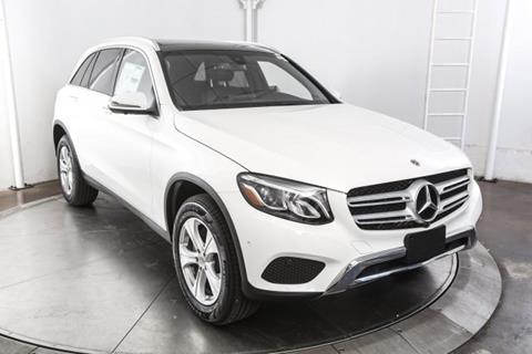 2018 Mercedes-Benz GLC for sale in Austin, TX