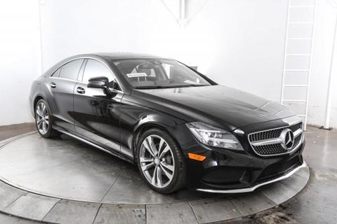 2016 mercedes benz cls for sale for 2016 mercedes benz cls550 for sale