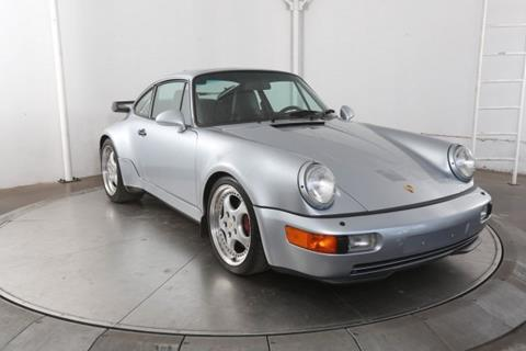 1994 Porsche 911 for sale in Austin, TX