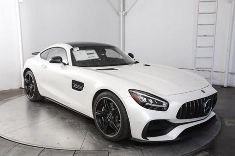 2020 Mercedes-Benz AMG GT for sale in Austin, TX