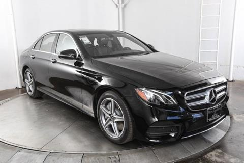 2019 Mercedes-Benz E-Class for sale in Austin, TX