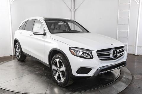 2019 Mercedes-Benz GLC for sale in Austin, TX