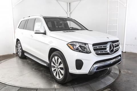 2019 Mercedes-Benz GLS for sale in Austin, TX