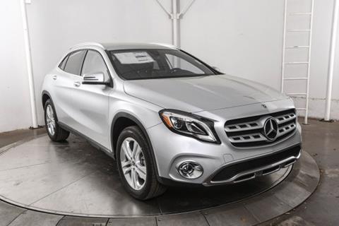 2019 Mercedes-Benz GLA for sale in Austin, TX