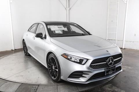 2019 Mercedes-Benz A-Class for sale in Austin, TX