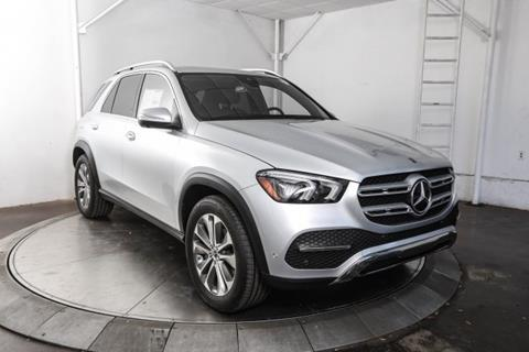 2020 Mercedes-Benz GLE for sale in Austin, TX