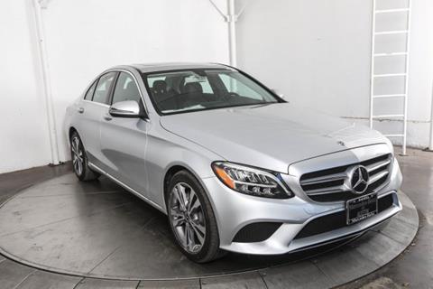 2020 Mercedes-Benz C-Class for sale in Austin, TX