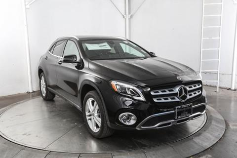 2020 Mercedes-Benz GLA for sale in Austin, TX