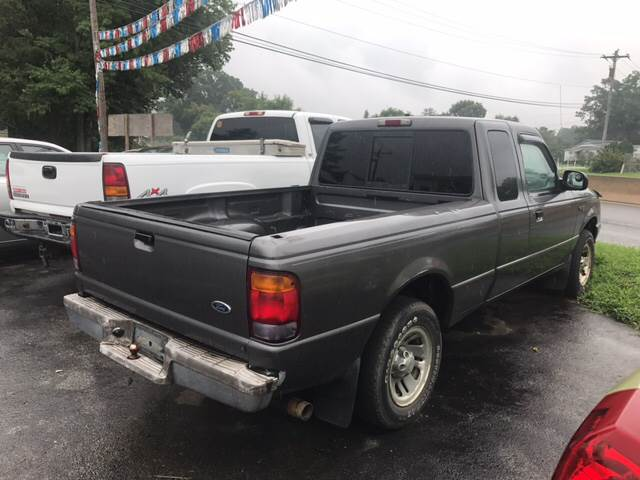1999 Ford Ranger for sale at GALANTE AUTO SALES LLC in Aston PA