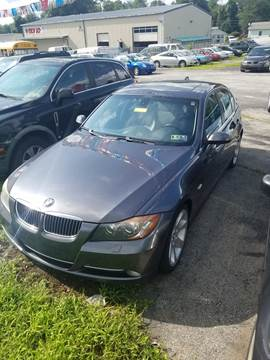 2008 BMW 3 Series for sale at GALANTE AUTO SALES LLC in Aston PA
