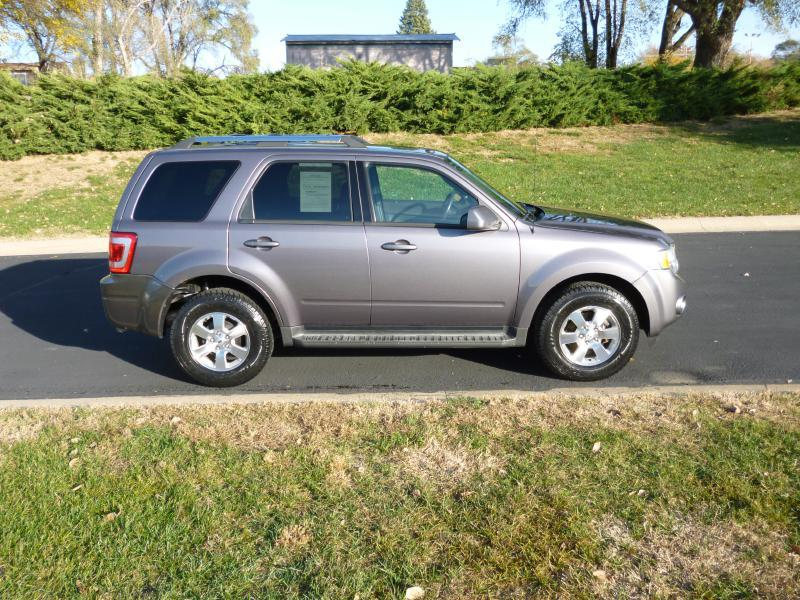 2010 Ford Escape for sale at Homan's Auto in Bellevue NE