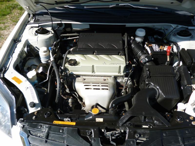 2009 Mitsubishi Galant for sale at Homan's Auto in Bellevue NE