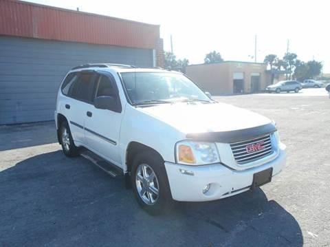 2008 GMC Envoy for sale in Orlando, FL