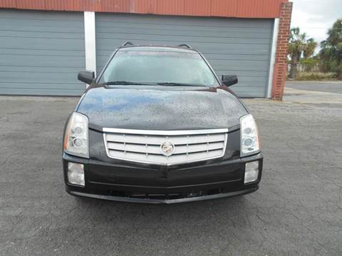 2008 Cadillac SRX for sale in Orlando, FL