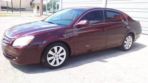 2006 Toyota Avalon for sale in Orlando, FL