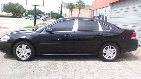 2014 Chevrolet Impala Limited for sale in Orlando, FL