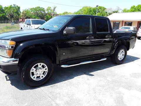 2006 GMC Canyon for sale in Longwood, FL