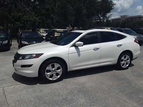 2012 Honda Crosstour for sale in Longwood, FL