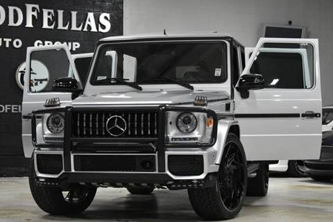 2009 Mercedes-Benz G-Class for sale in Burbank, CA