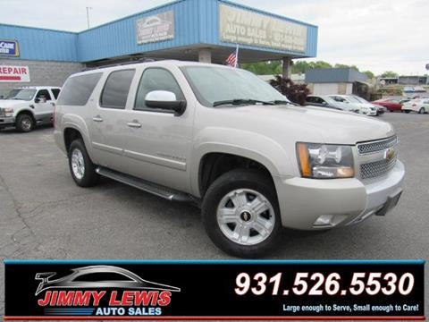Lewis Auto Sales >> Jimmy Lewis Auto Sales Service Used Cars Cookeville Tn Dealer