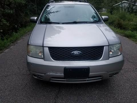 2007 Ford Freestyle for sale in Slidell, LA