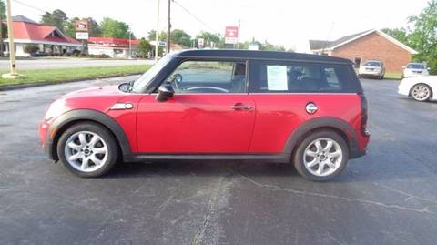 2009 MINI Cooper Clubman for sale at Carolina Motors at the Rock in Rockingham NC