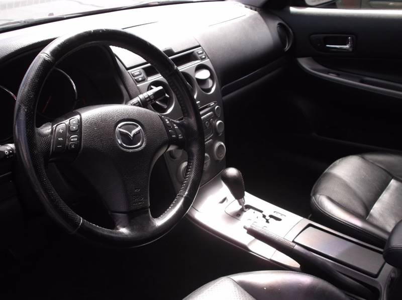 2004 Mazda MAZDA6 for sale at Carolina Motors at the Rock in Rockingham NC