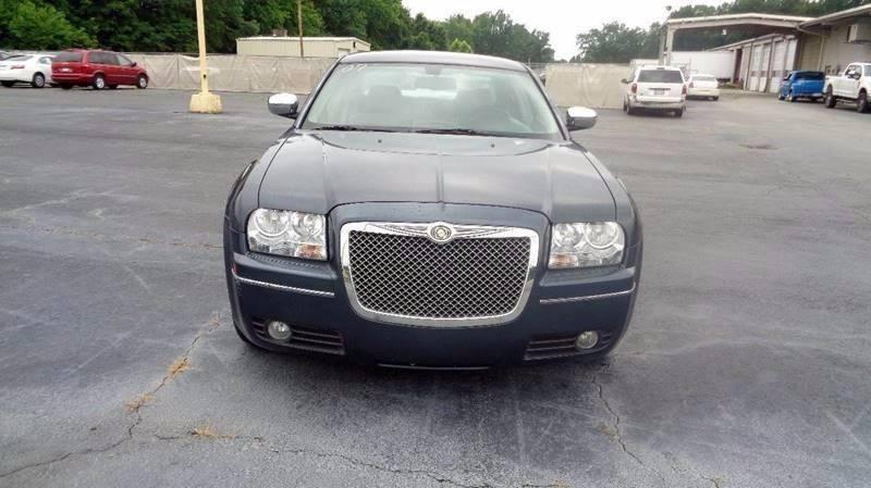 2007 Chrysler 300 for sale at Carolina Motors at the Rock in Rockingham NC
