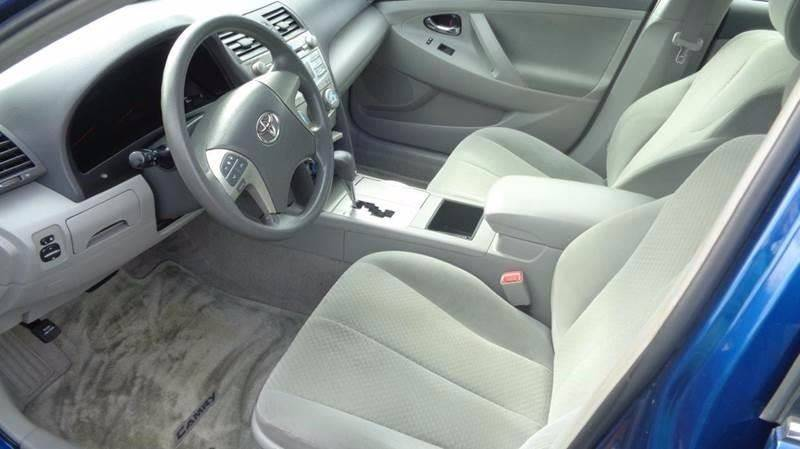 2009 Toyota Camry for sale at Carolina Motors at the Rock in Rockingham NC