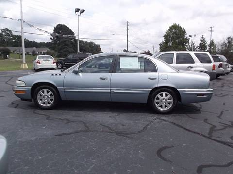2004 Buick Park Avenue for sale in Rockingham, NC
